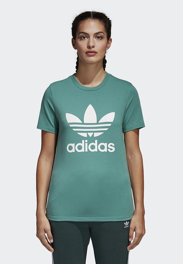 Футболка Adidas Originals (Адидас Ориджиналс) CV9892