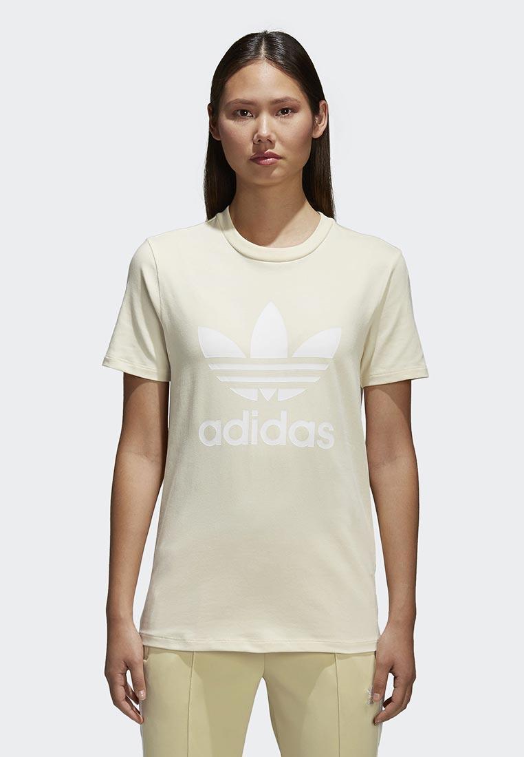 Футболка Adidas Originals (Адидас Ориджиналс) CV9893