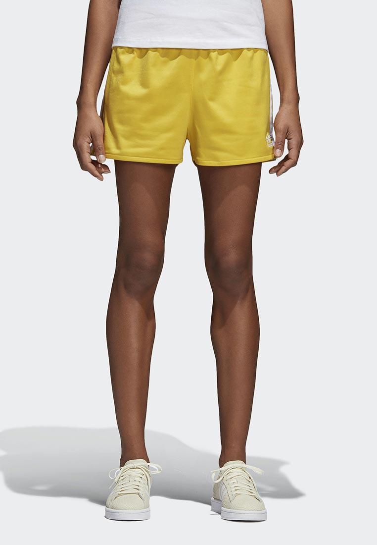Женские шорты Adidas Originals (Адидас Ориджиналс) CY4764