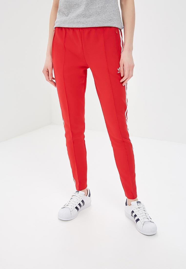 Женские брюки Adidas Originals (Адидас Ориджиналс) CE2401