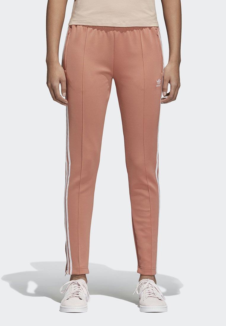 Женские брюки Adidas Originals (Адидас Ориджиналс) CE2406
