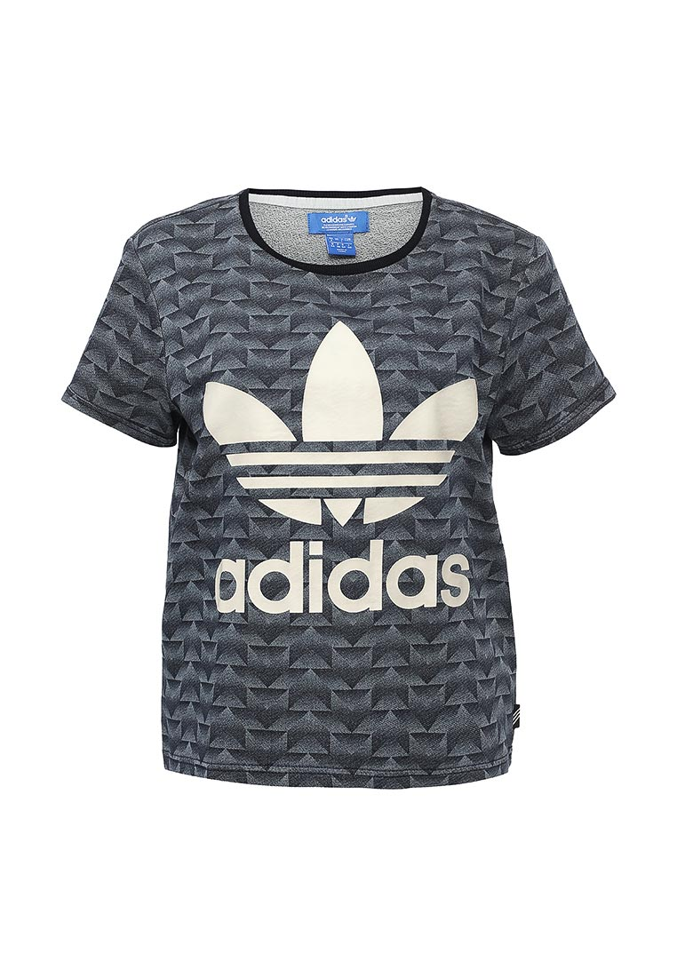 Футболка Adidas Originals (Адидас Ориджиналс) AJ7197