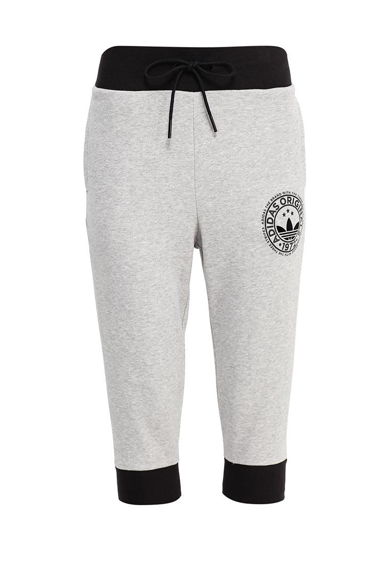 Женские брюки Adidas Originals (Адидас Ориджиналс) AJ7657