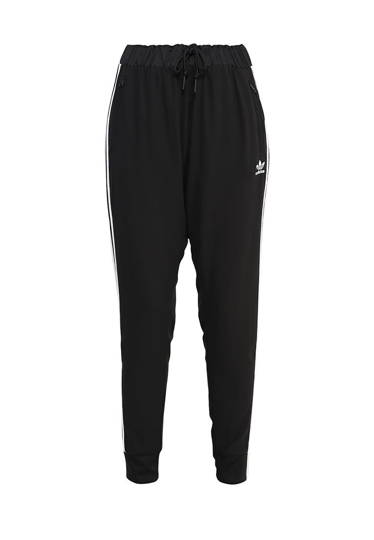 Женские брюки Adidas Originals (Адидас Ориджиналс) AY5240