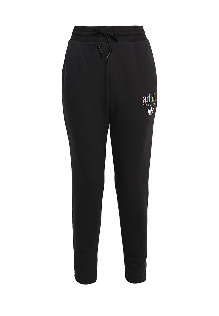 Женские брюки Adidas Originals (Адидас Ориджиналс) AY6650