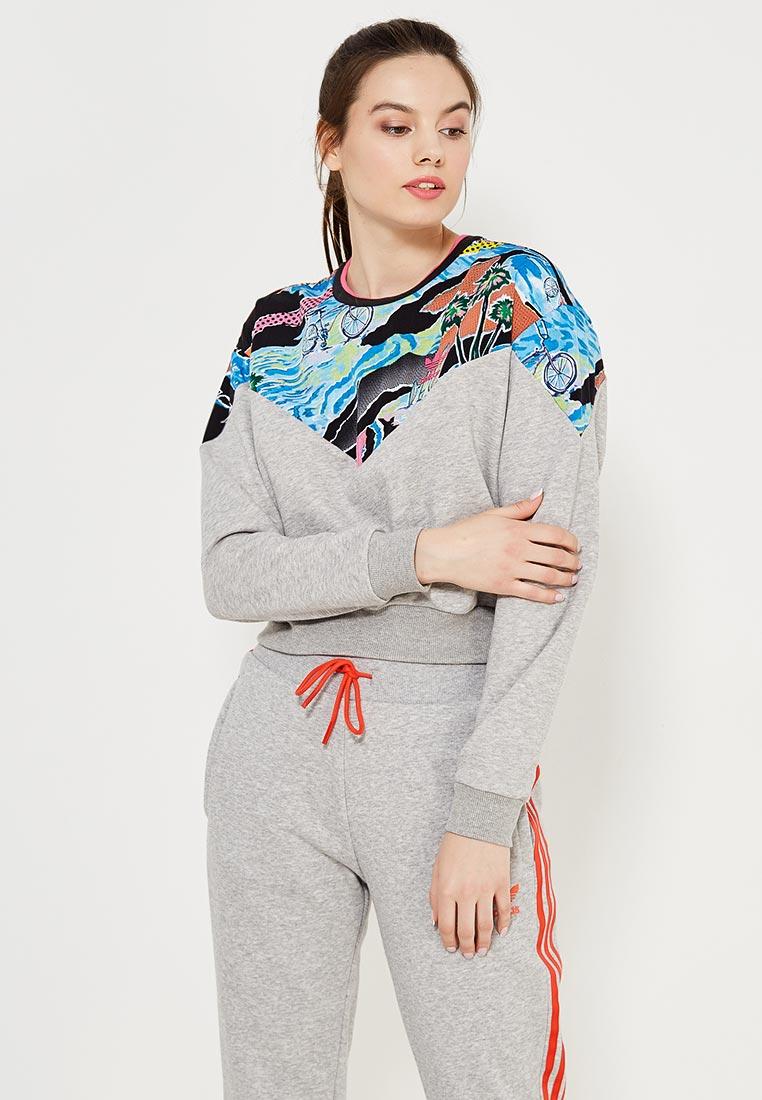 Толстовка Adidas Originals (Адидас Ориджиналс) BJ8138