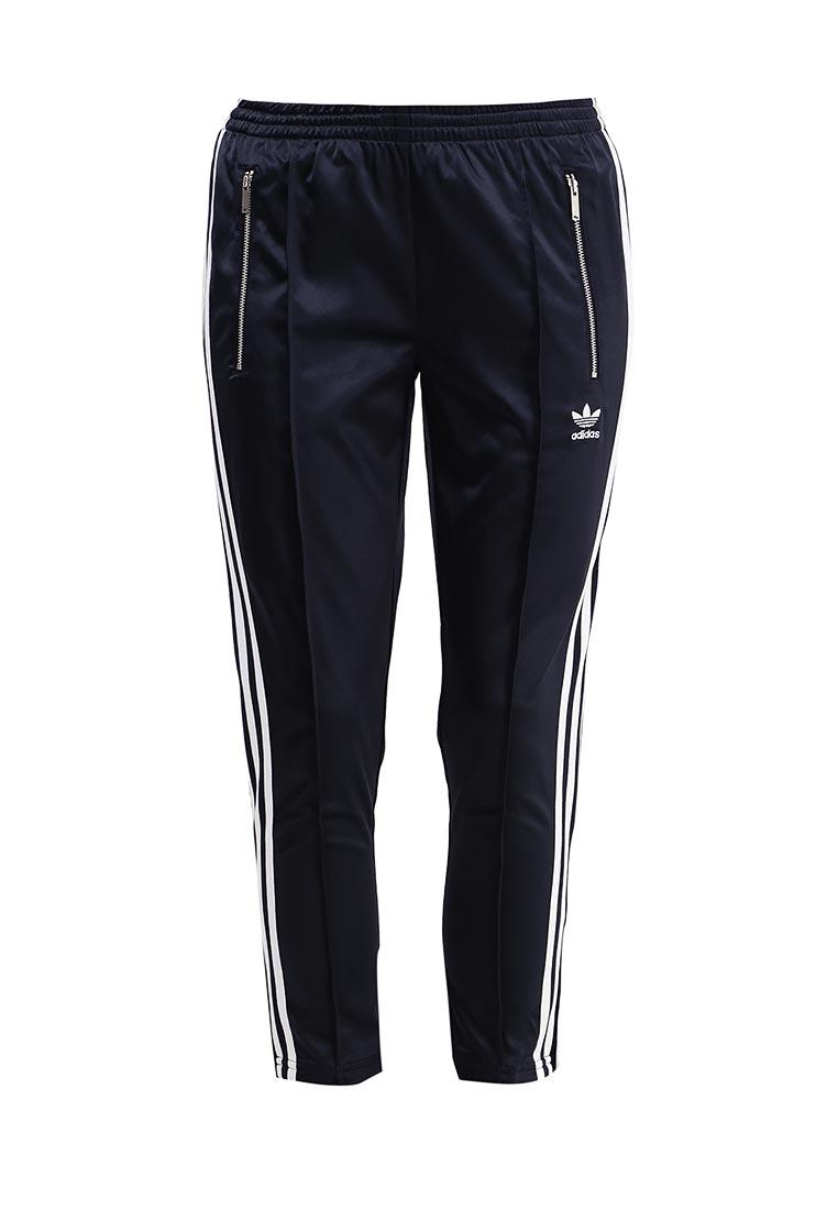 Женские брюки Adidas Originals (Адидас Ориджиналс) BJ8162