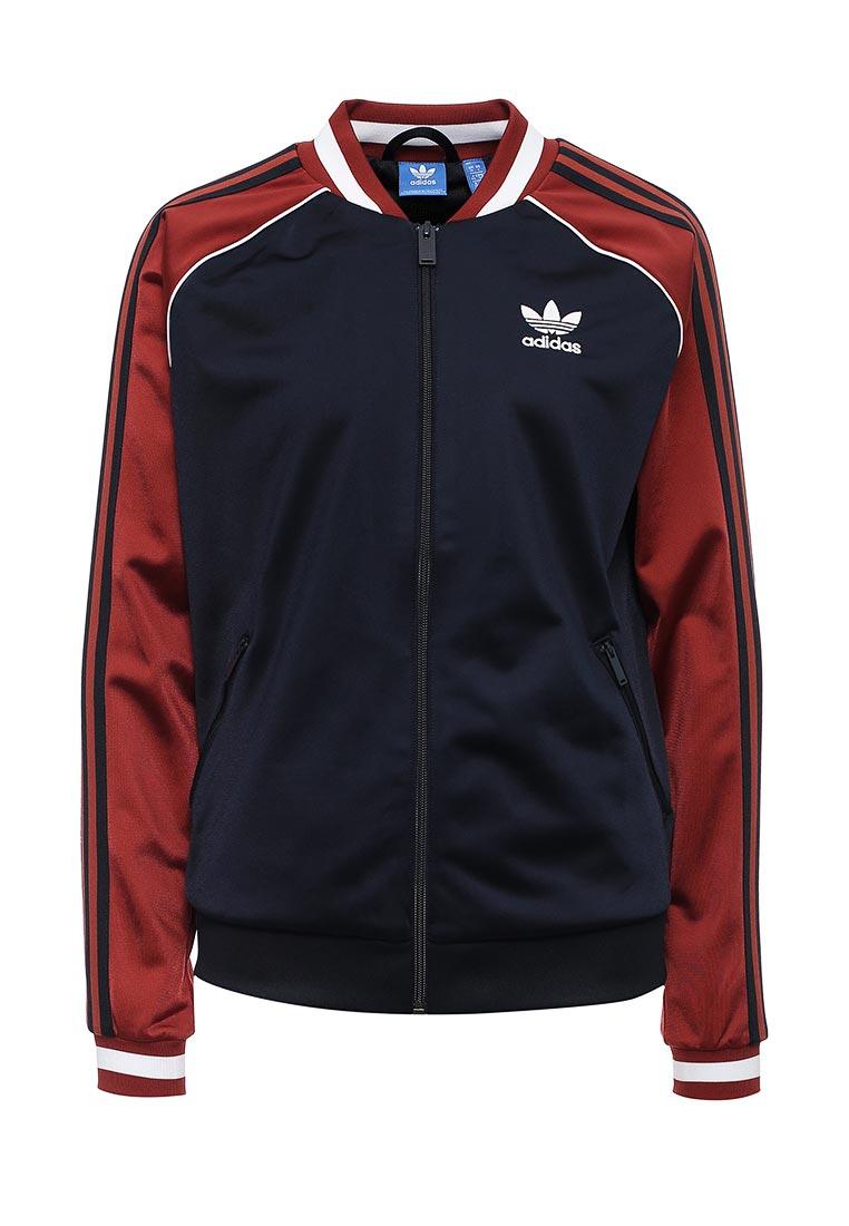 Олимпийка Adidas Originals (Адидас Ориджиналс) BJ8318
