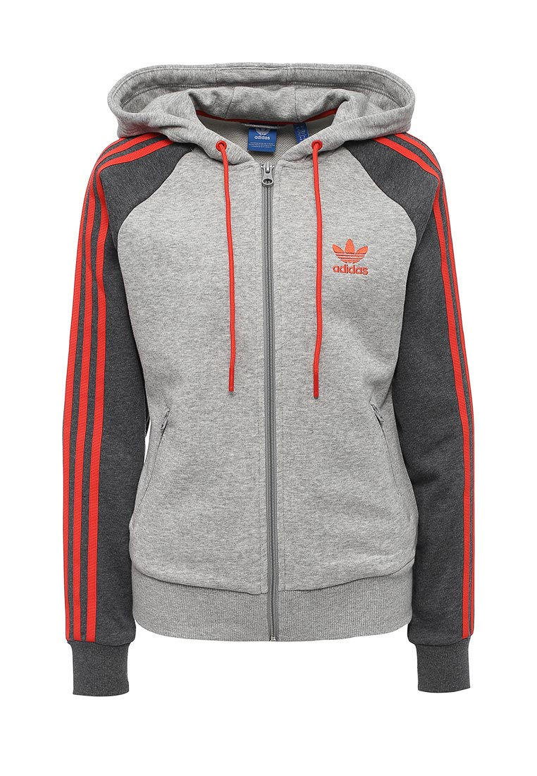 Толстовка Adidas Originals (Адидас Ориджиналс) BJ8330