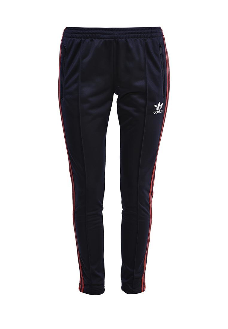 Женские брюки Adidas Originals (Адидас Ориджиналс) BJ8334