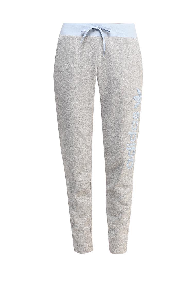 Женские брюки Adidas Originals (Адидас Ориджиналс) BJ8341