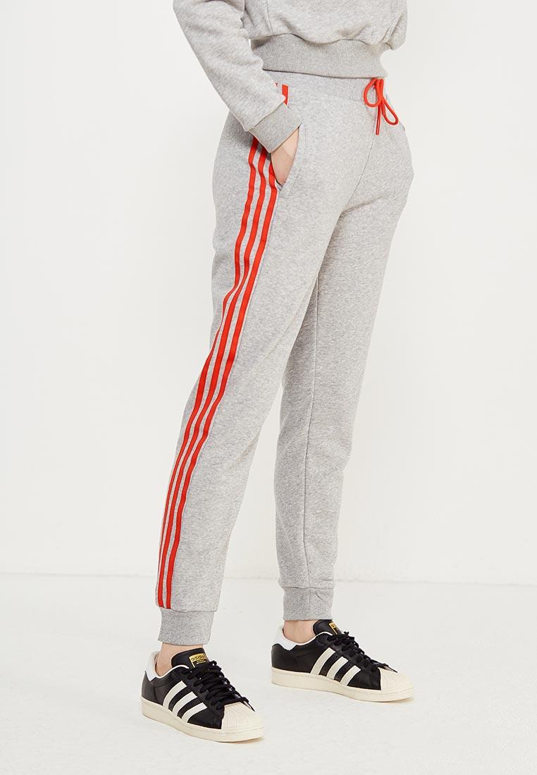 Женские брюки Adidas Originals (Адидас Ориджиналс) BJ8346