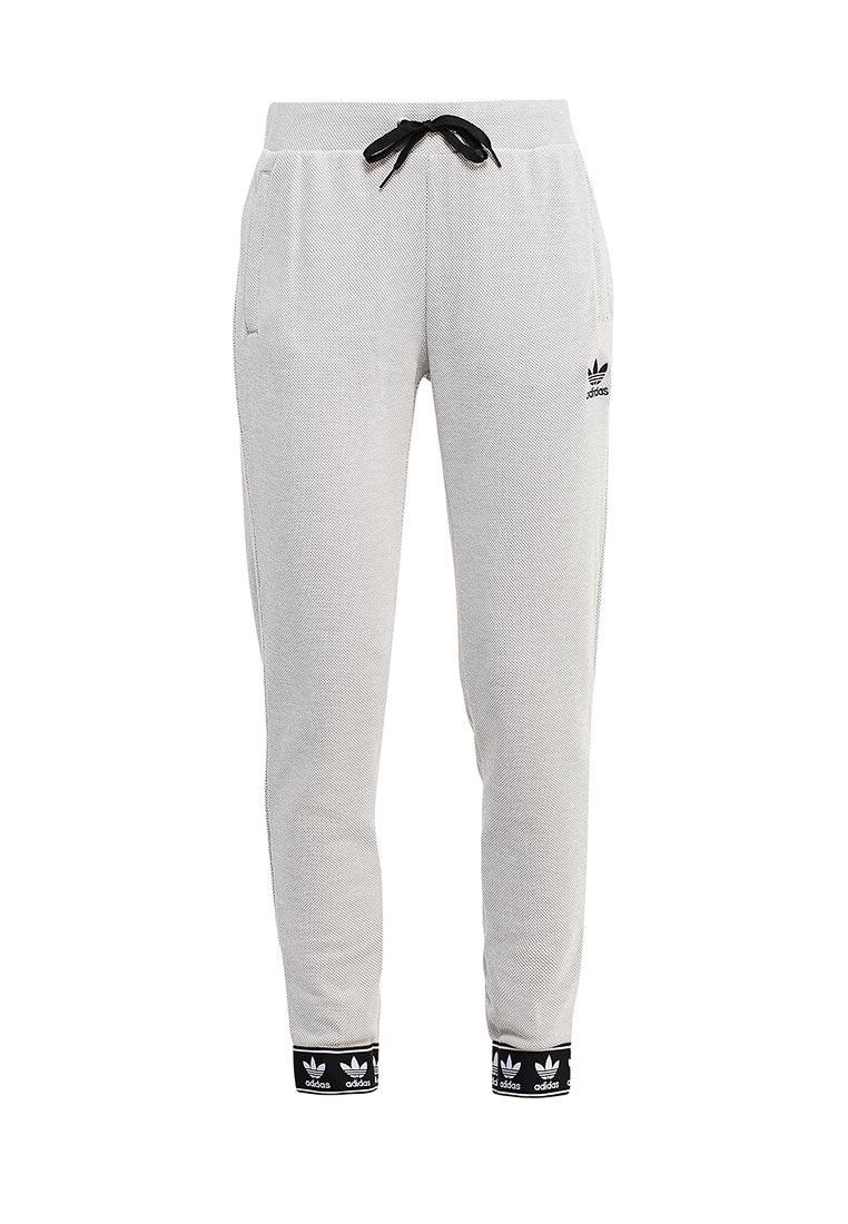 Женские брюки Adidas Originals (Адидас Ориджиналс) BJ8348