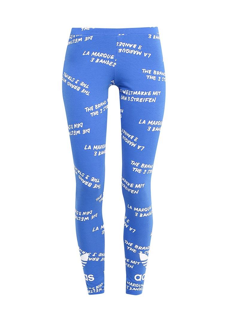 Женские брюки Adidas Originals (Адидас Ориджиналс) BJ8355