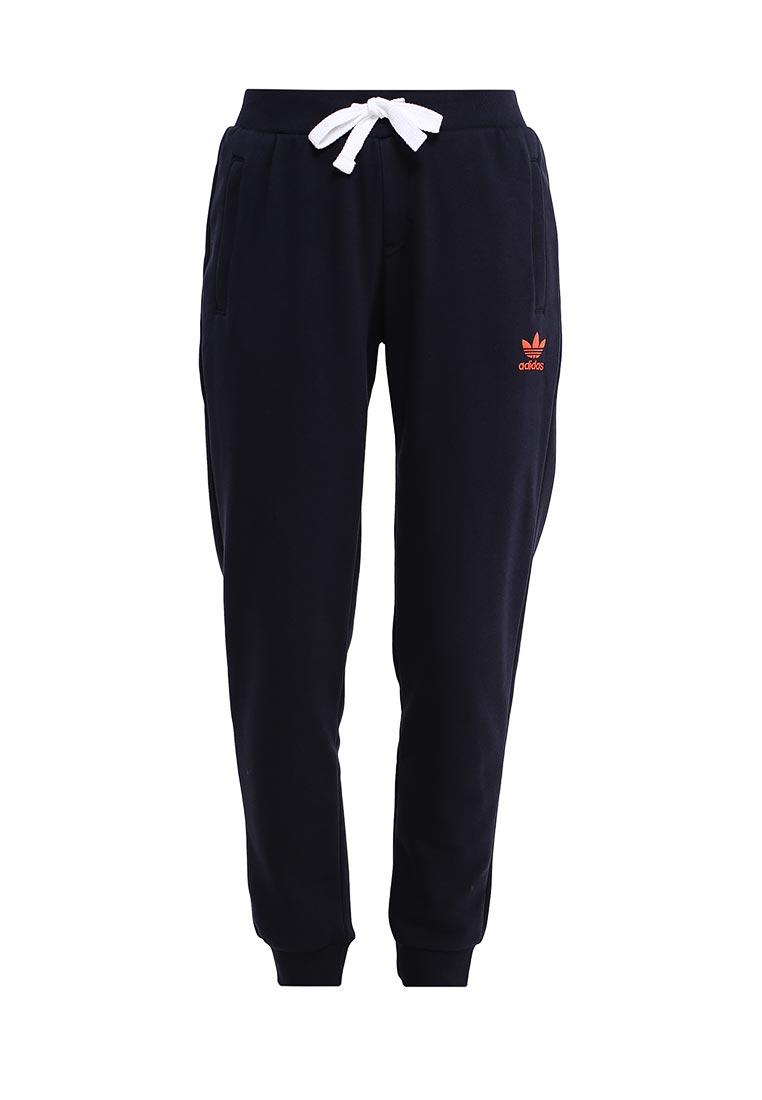 Женские брюки Adidas Originals (Адидас Ориджиналс) BK5817