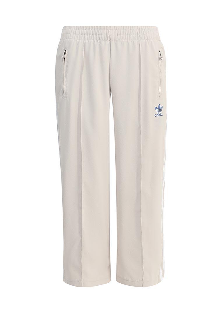 Женские брюки Adidas Originals (Адидас Ориджиналс) BK5977