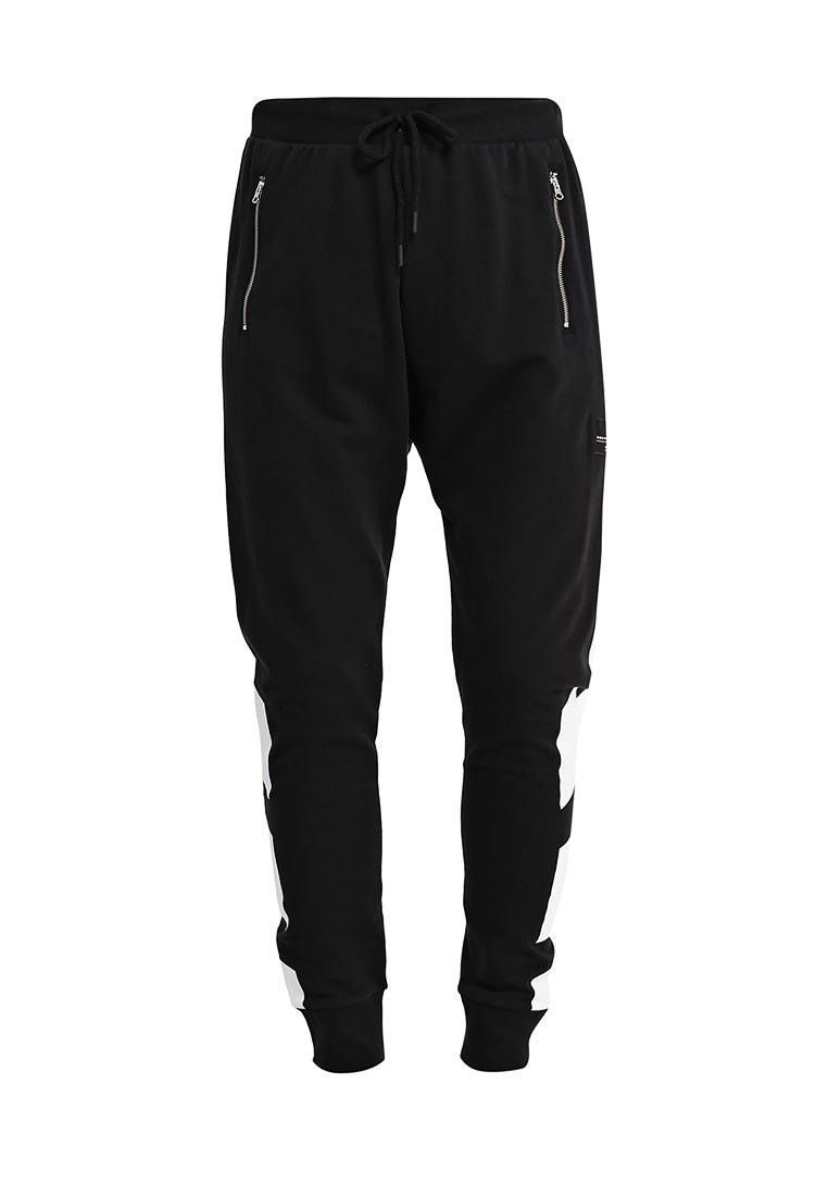 Женские брюки Adidas Originals (Адидас Ориджиналс) BK6166