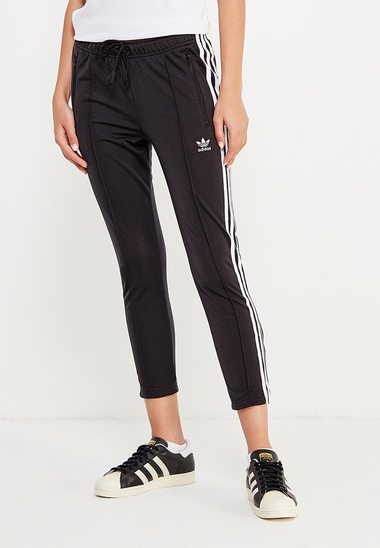 Женские брюки Adidas Originals (Адидас Ориджиналс) BP9375