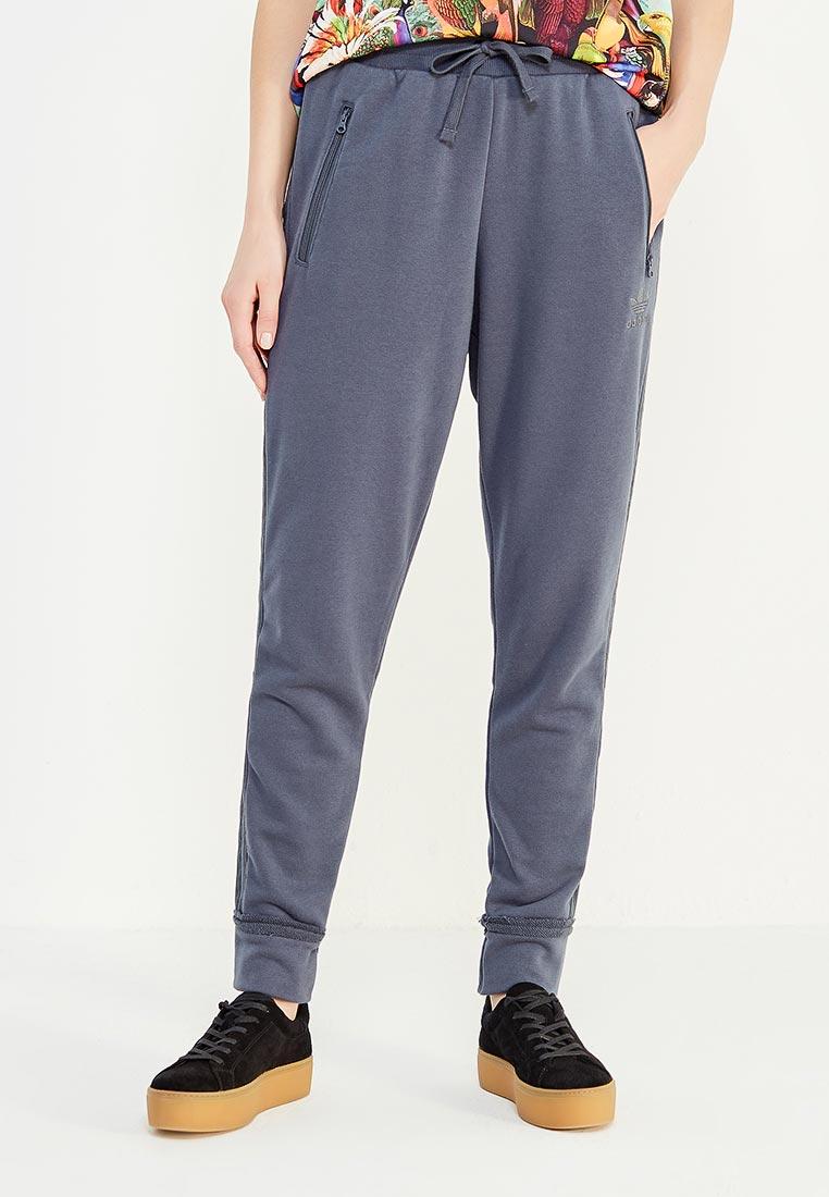 Женские брюки Adidas Originals (Адидас Ориджиналс) BR4624