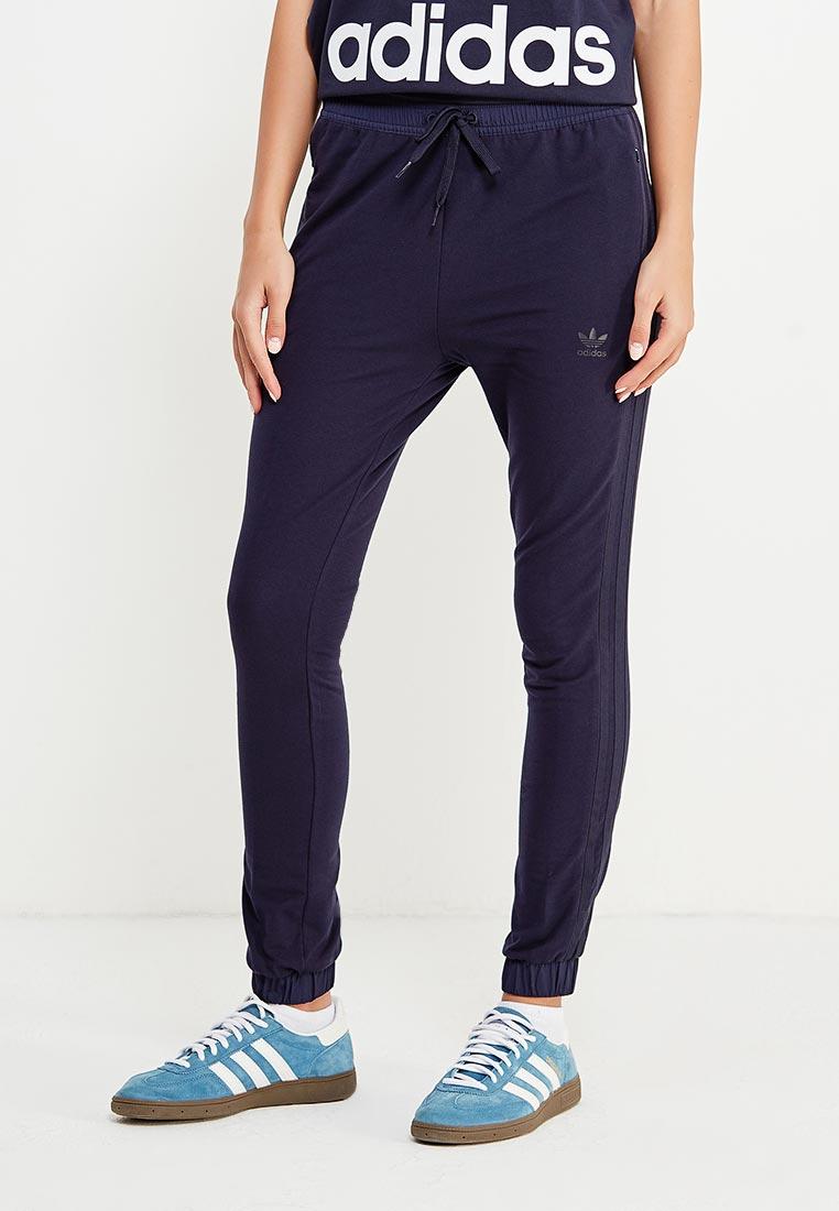 Женские брюки Adidas Originals (Адидас Ориджиналс) BR9346