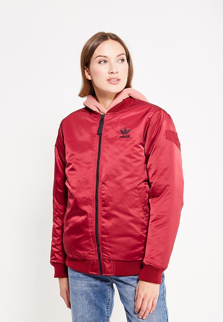 Женская верхняя одежда Adidas Originals (Адидас Ориджиналс) BQ7452