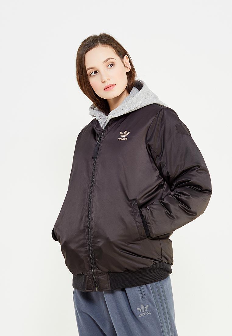 Куртка Adidas Originals (Адидас Ориджиналс) BQ7501