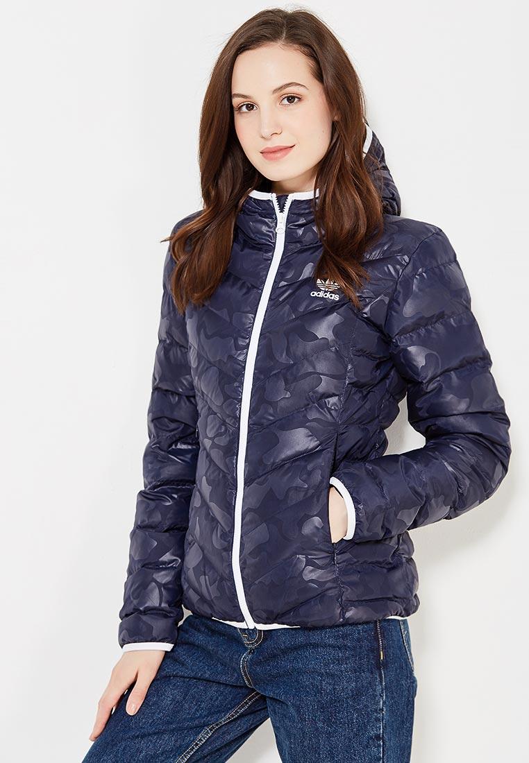 Женская верхняя одежда Adidas Originals (Адидас Ориджиналс) BS5011