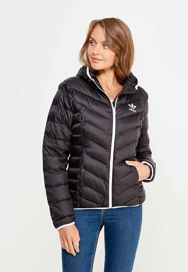 Куртка Adidas Originals (Адидас Ориджиналс) BS5025