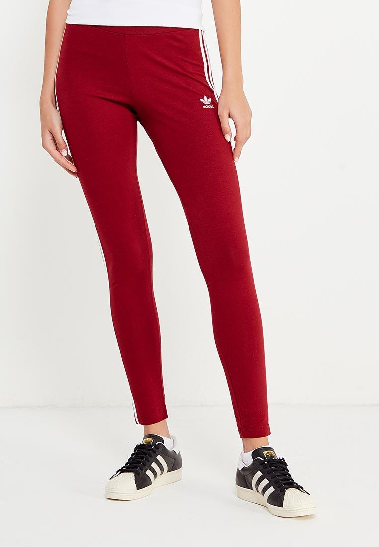 Женские леггинсы Adidas Originals (Адидас Ориджиналс) BP9502