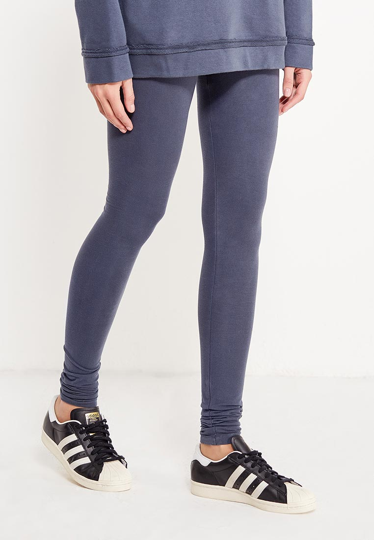 Женские леггинсы Adidas Originals (Адидас Ориджиналс) BR4610
