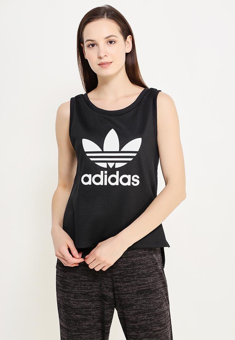 Майка Adidas Originals (Адидас Ориджиналс) BP5122