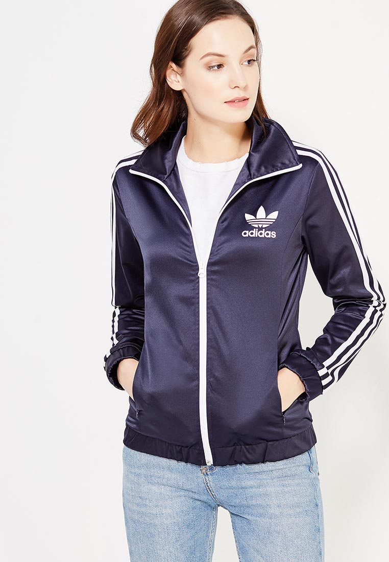 Олимпийка Adidas Originals (Адидас Ориджиналс) BP9399