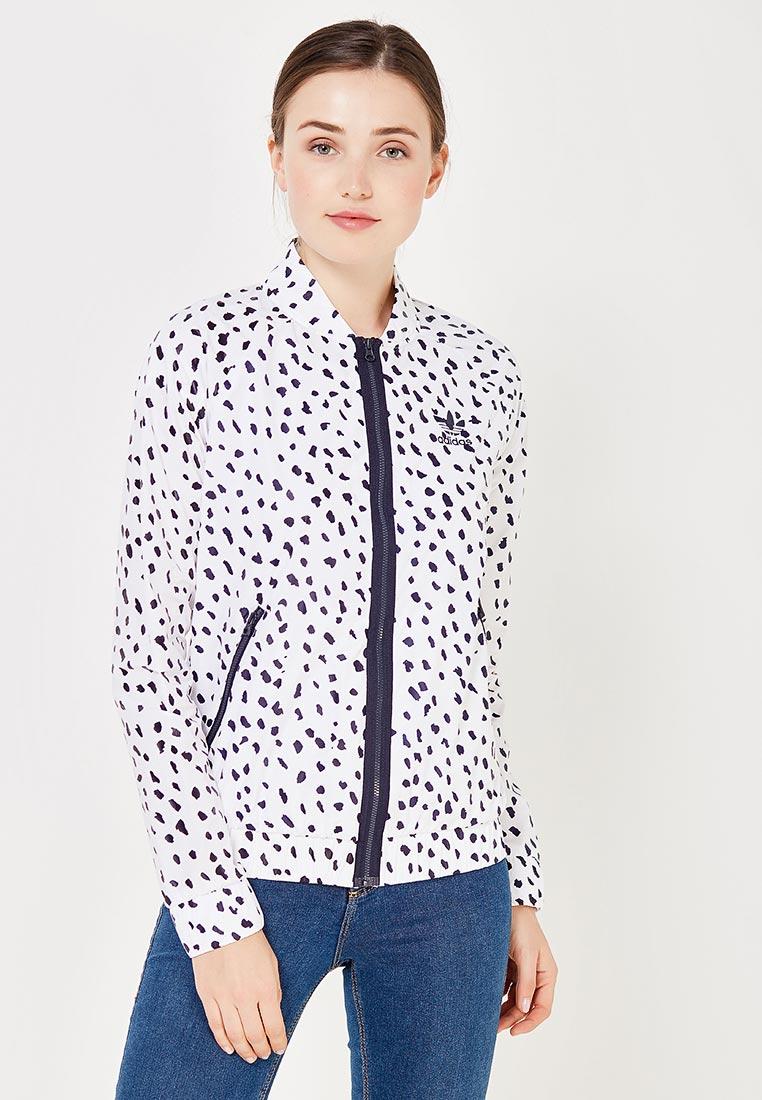 Женская верхняя одежда Adidas Originals (Адидас Ориджиналс) BR9354