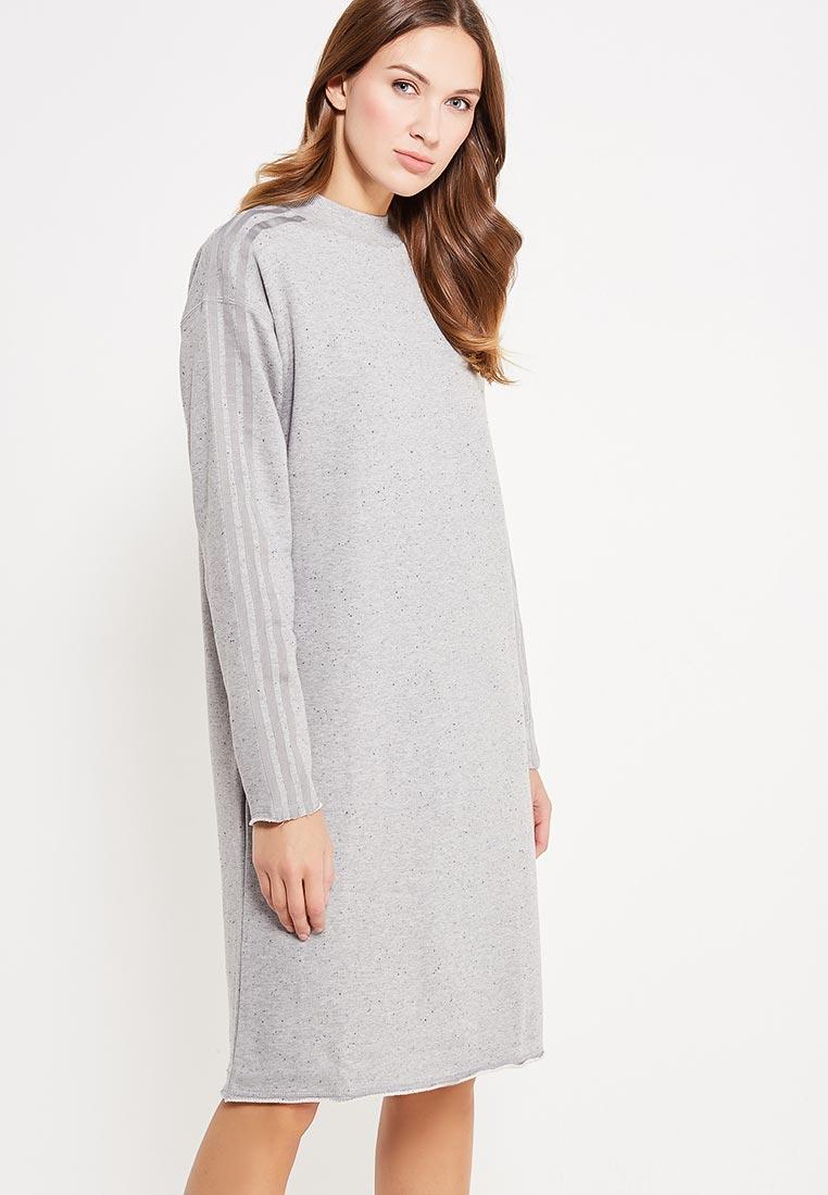 Платье Adidas Originals (Адидас Ориджиналс) BR4597
