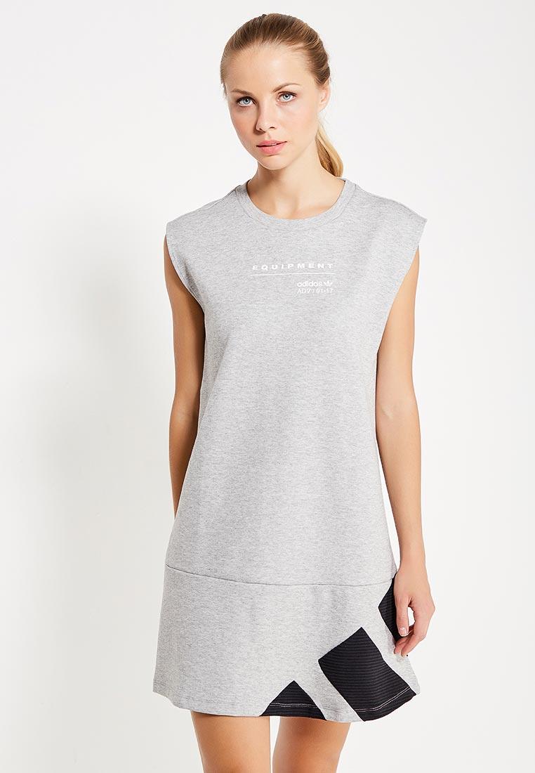 Платье Adidas Originals (Адидас Ориджиналс) BR5132