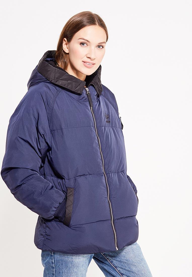 Женская верхняя одежда Adidas Originals (Адидас Ориджиналс) BQ7456