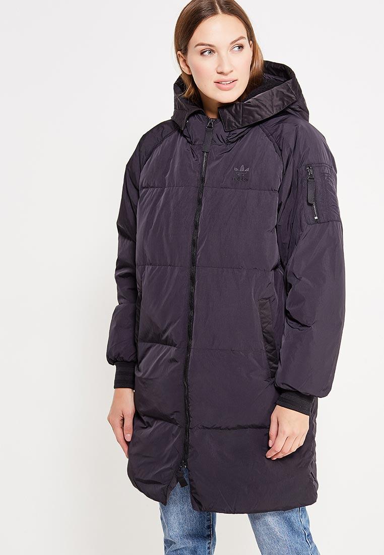 Женская верхняя одежда Adidas Originals (Адидас Ориджиналс) BQ7472