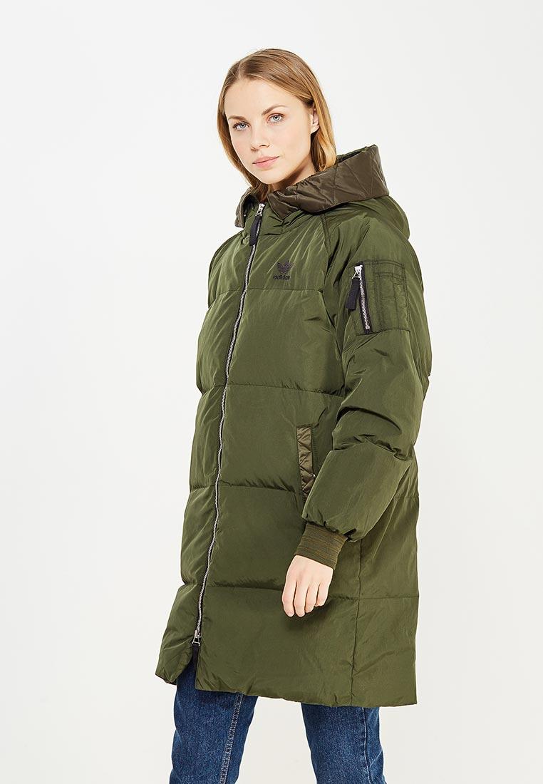Женская верхняя одежда Adidas Originals (Адидас Ориджиналс) BQ7476