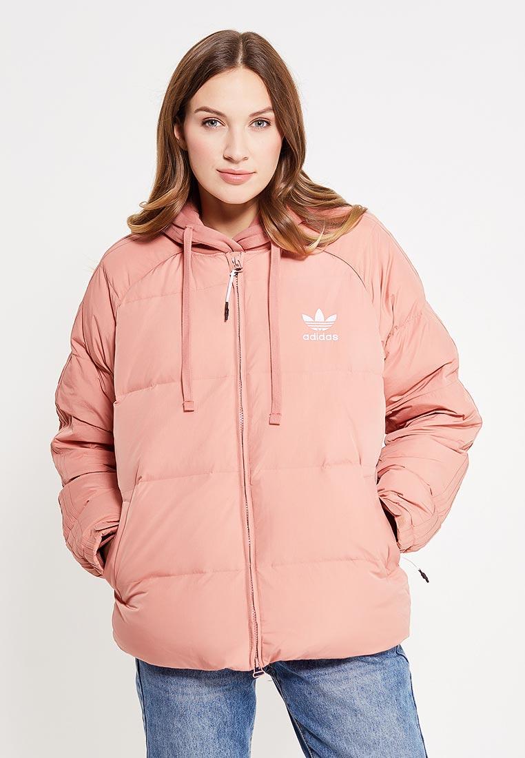 Женская верхняя одежда Adidas Originals (Адидас Ориджиналс) BR9113