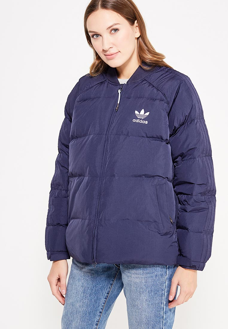 Женская верхняя одежда Adidas Originals (Адидас Ориджиналс) BR9119