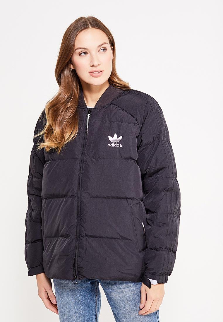 Женская верхняя одежда Adidas Originals (Адидас Ориджиналс) BR9127