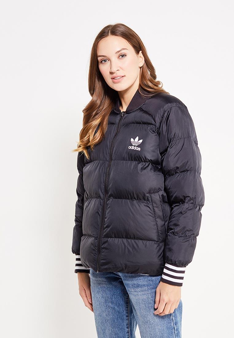 Женская верхняя одежда Adidas Originals (Адидас Ориджиналс) BR9146