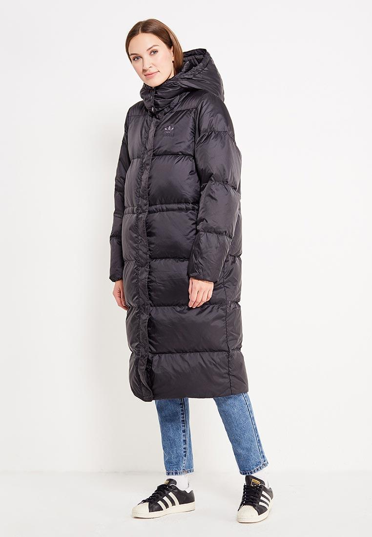 Женская верхняя одежда Adidas Originals (Адидас Ориджиналс) BS2179