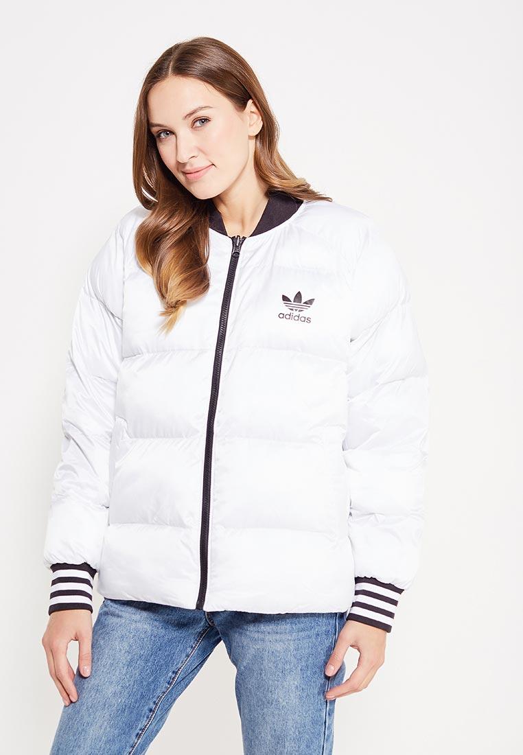 Женская верхняя одежда Adidas Originals (Адидас Ориджиналс) BS4424