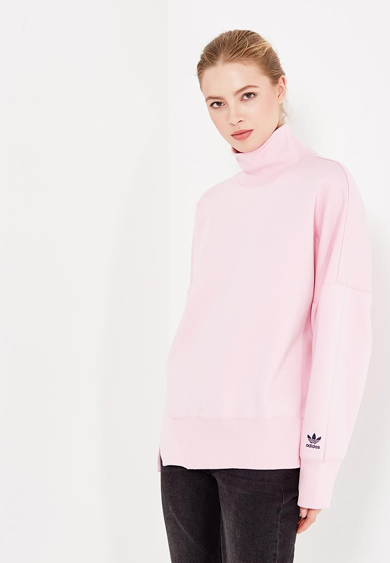 Толстовка Adidas Originals (Адидас Ориджиналс) BR9494