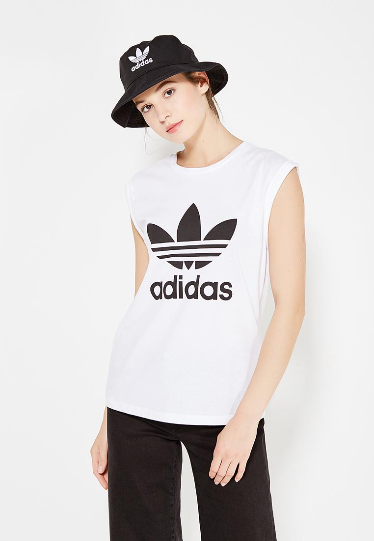 Футболка Adidas Originals (Адидас Ориджиналс) BP5471