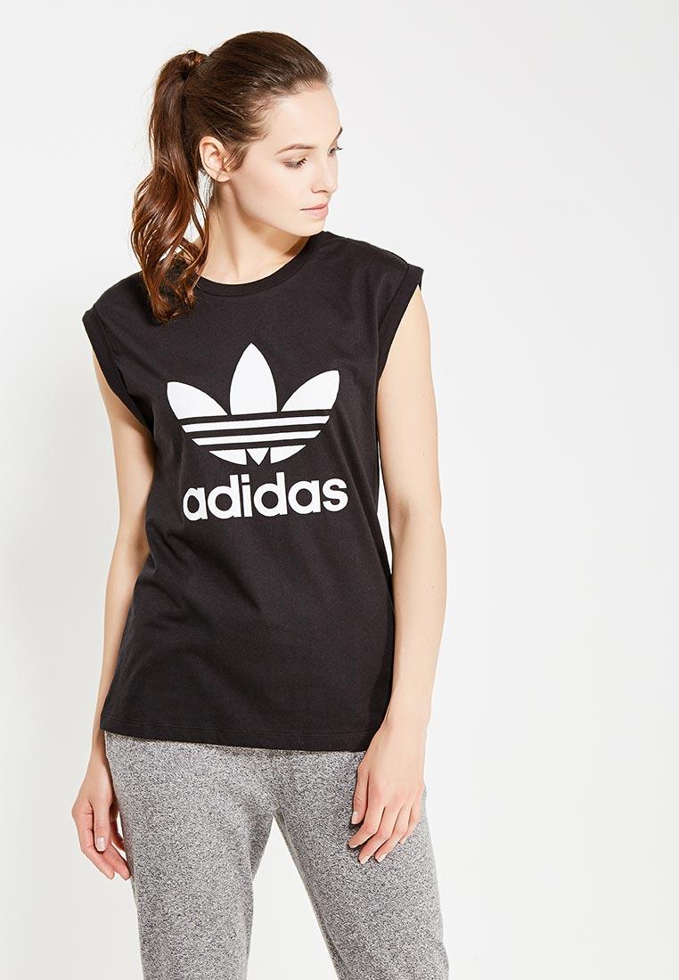 Майка Adidas Originals (Адидас Ориджиналс) BP9366