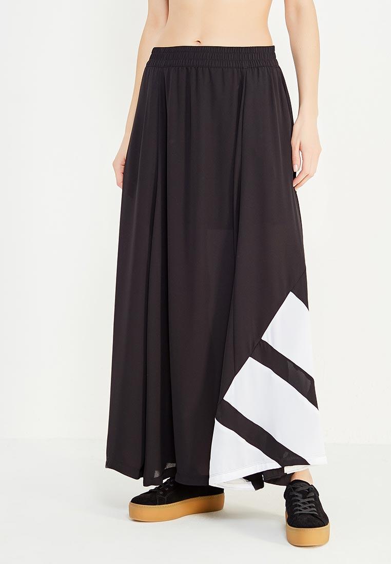 Широкая юбка Adidas Originals (Адидас Ориджиналс) BP5085