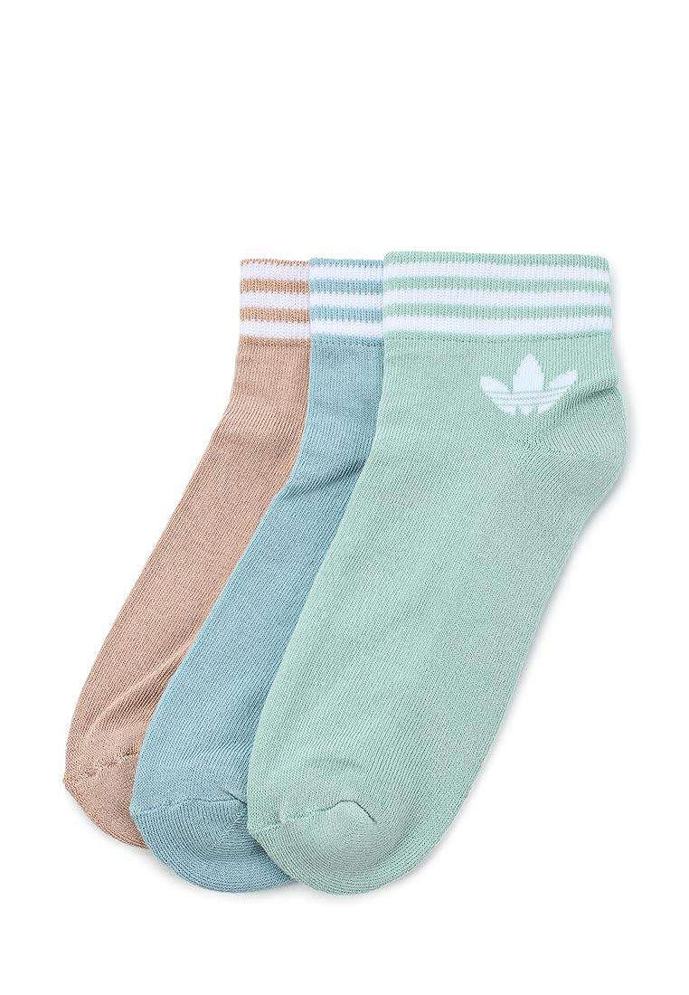Носки Adidas Originals (Адидас Ориджиналс) CD8164