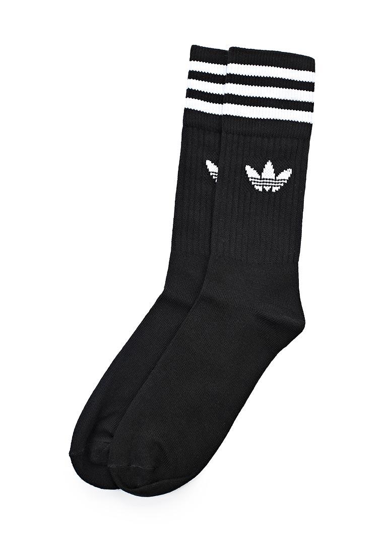 Носки Adidas Originals (Адидас Ориджиналс) S21490
